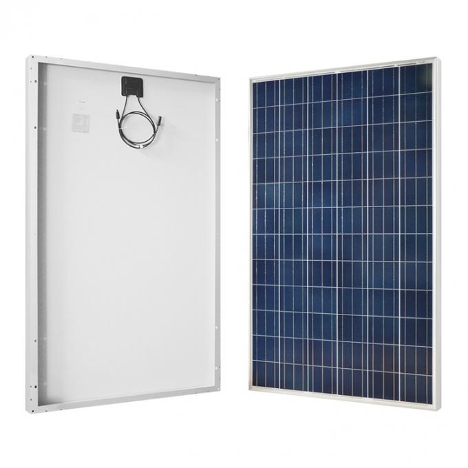 4,42W Poly Solar Cell do panelu solarnego 265W